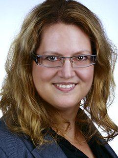Daniela Beckert Envilyse Team