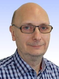 Hans Adam vom Envilyse-Team