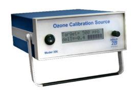 Ozonkalibrator Modell 306