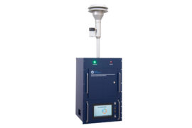 Ambient Continuous Multi-Metals Monitor Xact® 625i