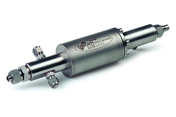 Dekati Diluter DI 1000 Aerosol Verdünnung