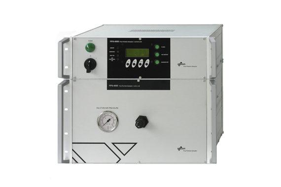 Dekati FPS Verdünnungssystem Fine Particle Sampler