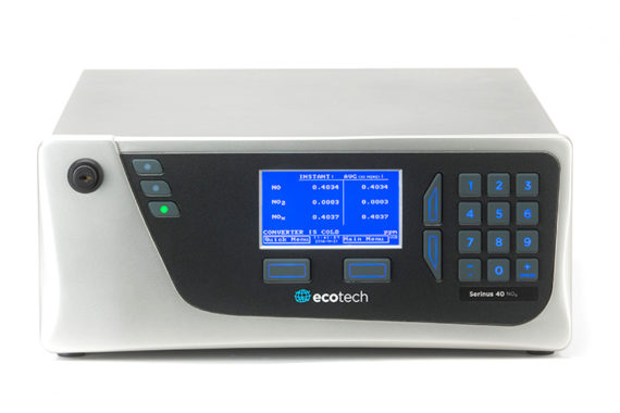 NOx Analysator Serinus 40 Ecotech