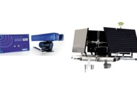 Ultrasound Biofouling and Algae Control