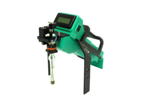 Portable Gas Chromatograph FROG-5000™