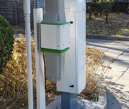 Pegasor AQ-Urban Außenluft Messgerät