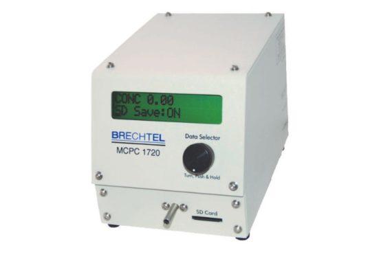Brechtel Kondensationspartikelzähler MCPC 1720