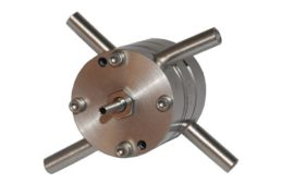 PCVI Impactor
